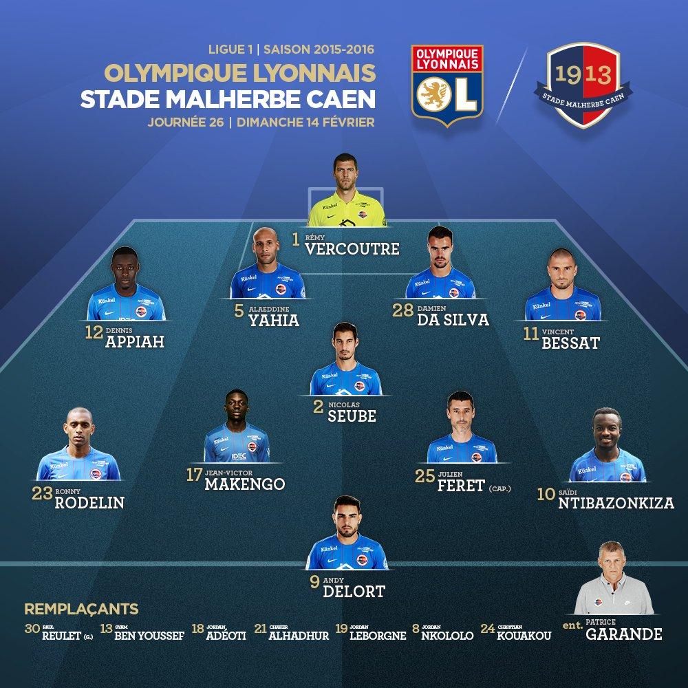 [26e journée de L1] O Lyon 4-1 SM Caen  CbLF9o8XEAAKktC