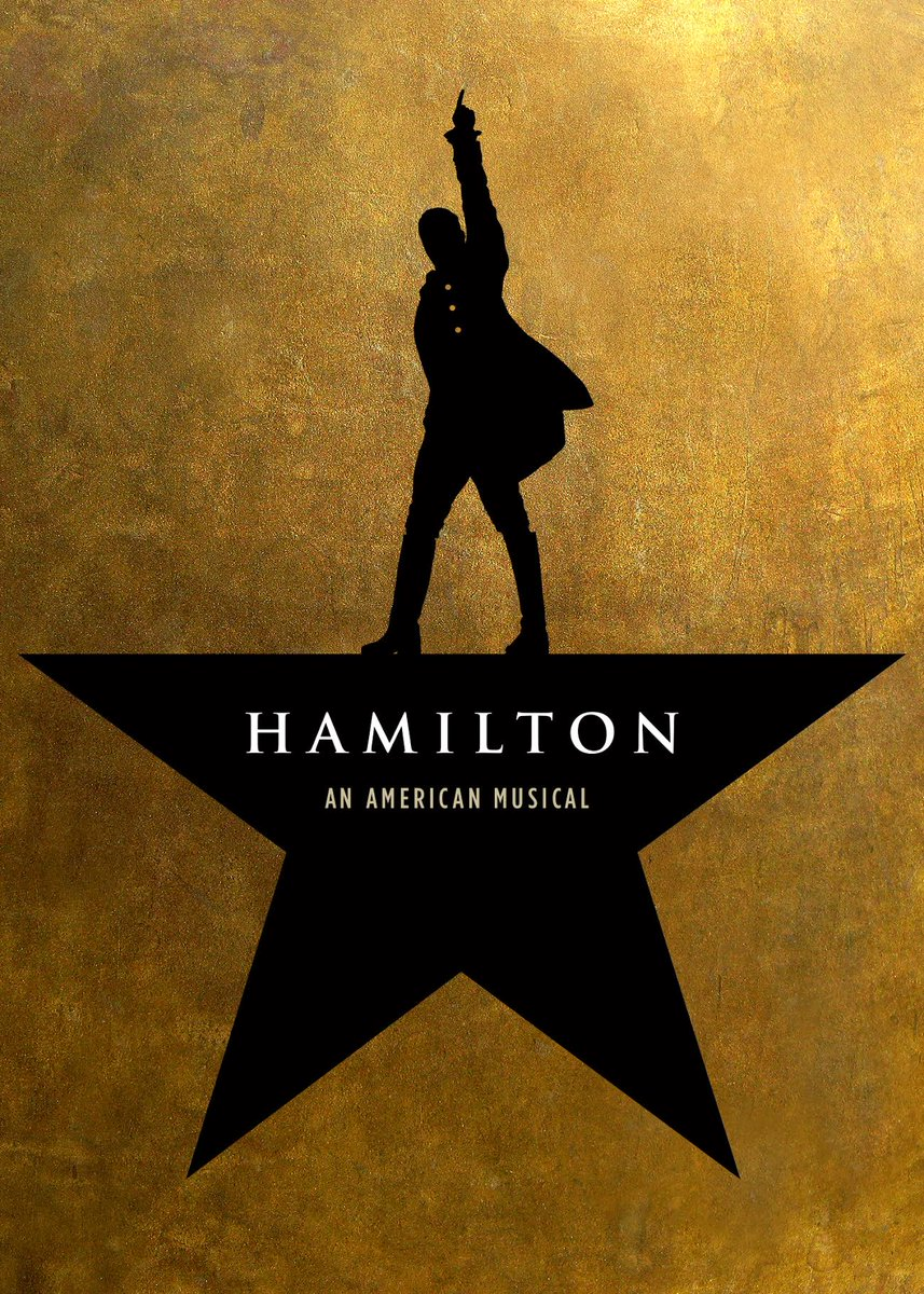 #Hamilton is coming to ASU Gammage for the 2017-2018 season!  https://t.co/QXxdFSMmYp https://t.co/g9tT00y3GQ