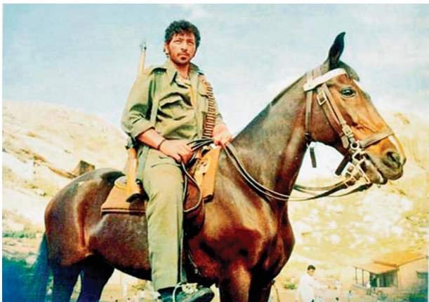 not-amjad-khan-this-actor-was-suppose-to-do-gabbar-singh-role-Film Sholay Me Gabbar Ka Kirdaar