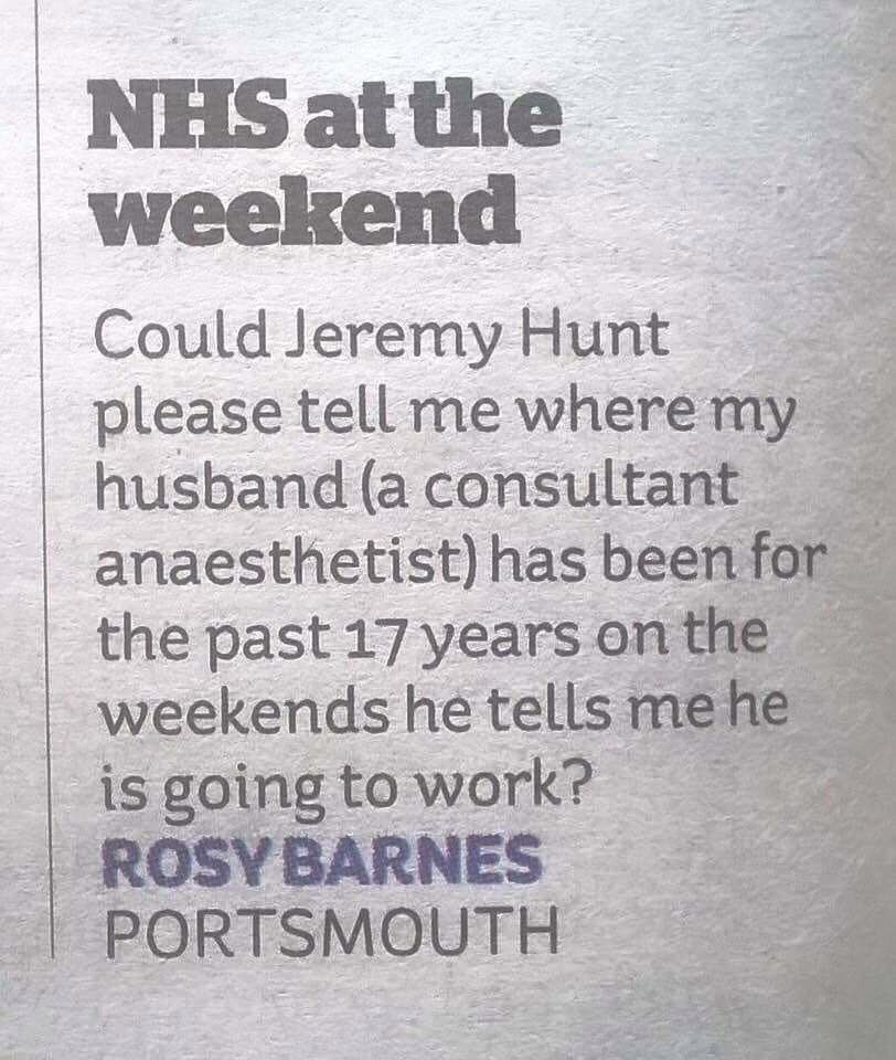 Yo @Jeremy_Hunt - quick QT for you... https://t.co/nq3VnRtilj