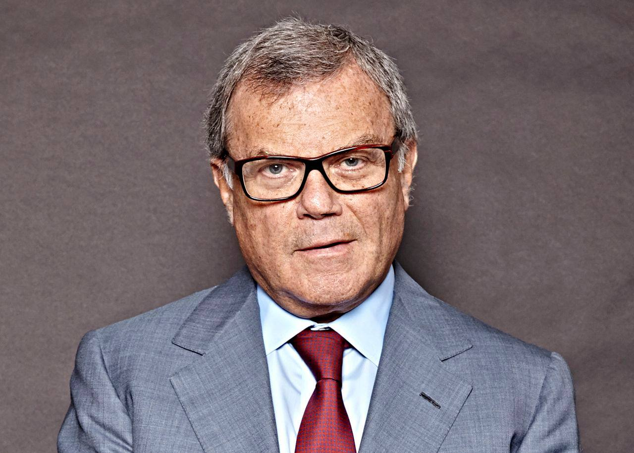 Come and hear Founder and CEO of WPP Sir Martin Sorrell speak at this years D&AD Festival:  https://t.co/MPFh1TgoT3 https://t.co/ojHdMkSFCt