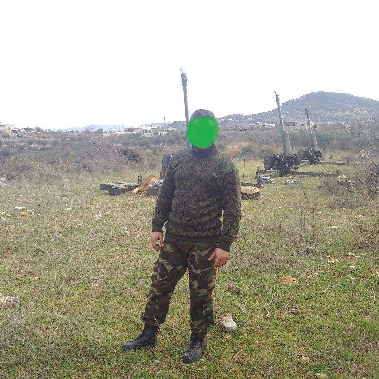 Syrian Civil War: News #6 - Page 19 CbMCT7YUsAAz-G9