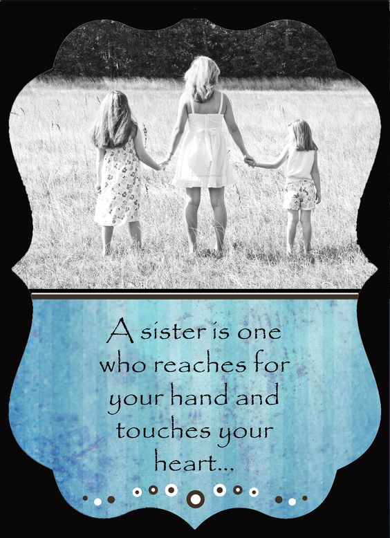 Sister Quotes (@sisterquotes_) | Twitter