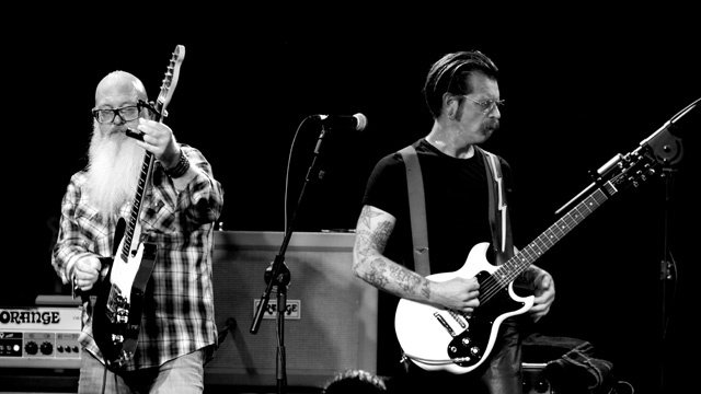 Eagles of Death Metal to return to Paris