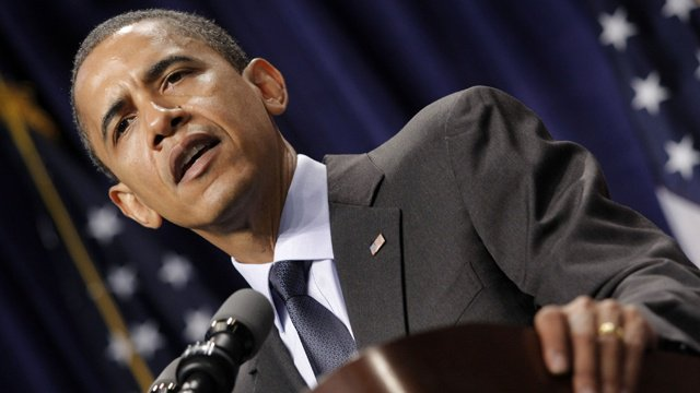 Obama talks Syrian conflict with Putin