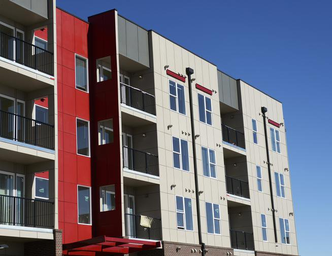 Is affordable housing along Colorado's front range disappearing? by @emilierusch
