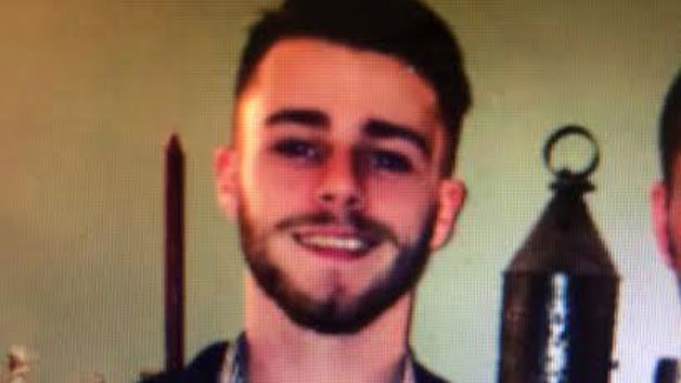 Boston Police Looking For Missing Man