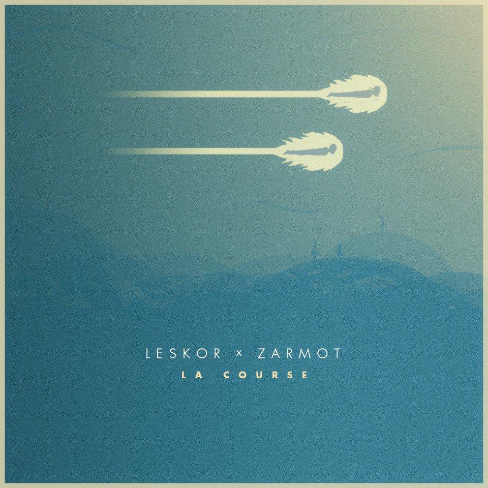 [Audio] Leskor & Zarmot - La course CbNHJEeWAAQfWiD
