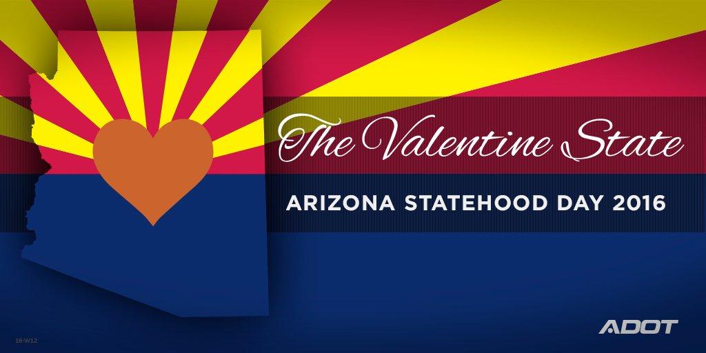 Happy Statehood Day!