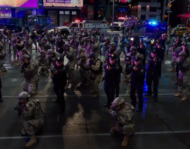 Trailer for new 'Ghostbusters' movie is released