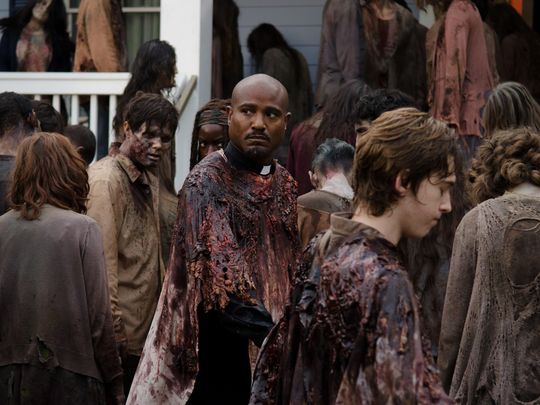What's next when 'The Walking Dead' returns tonight?