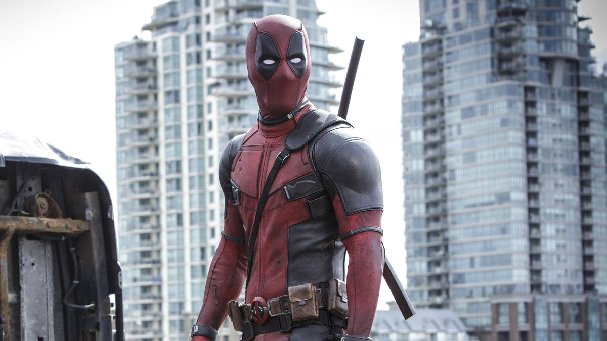 With $135M, 'Deadpool' debut annihilates 'Fifty Shades' record at weekend box office