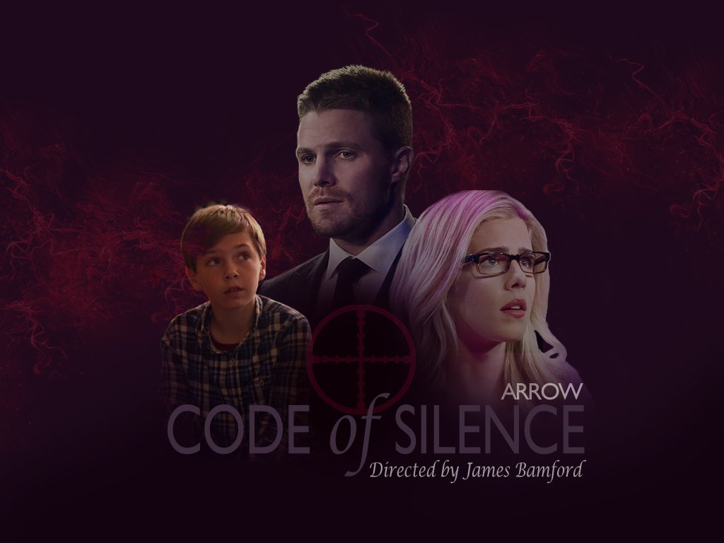 @JamesBamford To my fave guy <3  ...bring on the angst! #Arrow #CodeOfSilence #Olicity https://t.co/mwJIGQx6vf
