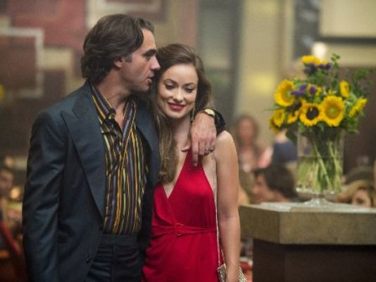 HBO's 'Vinyl': Drama like Scorsese, moves like Jagger