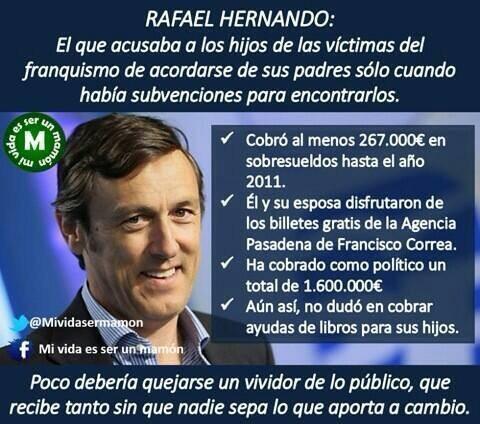 Juan Luis Ortega On Twitter Objetivofuturopp Rafael