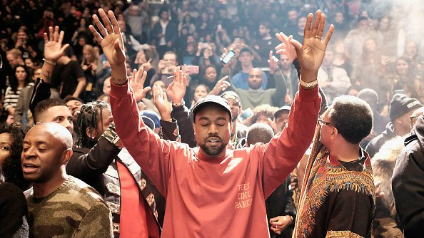 Why I'm still a Kanye West fan @kanyewest