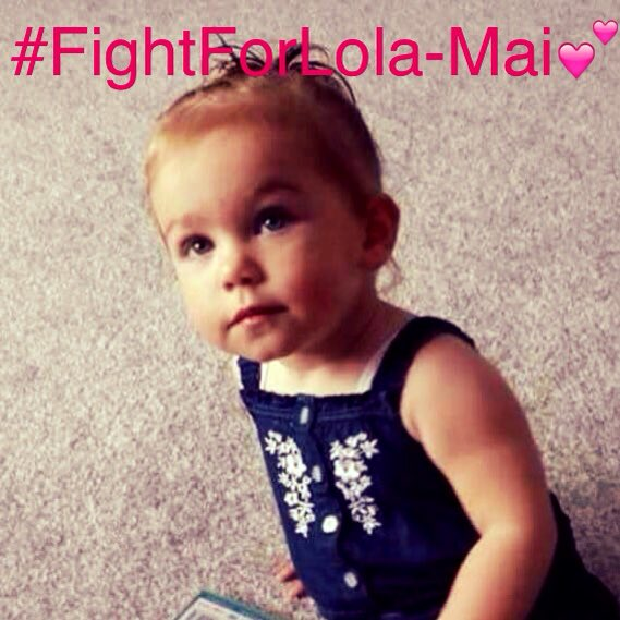 RT @MatieKim: @Mario_Falcone can you retweet this please my mate little girl lol-Mai 2years old has cancer she in hospital xxx https://t.co…