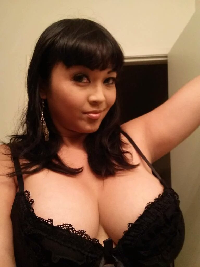 Asian Woman Living Here 74