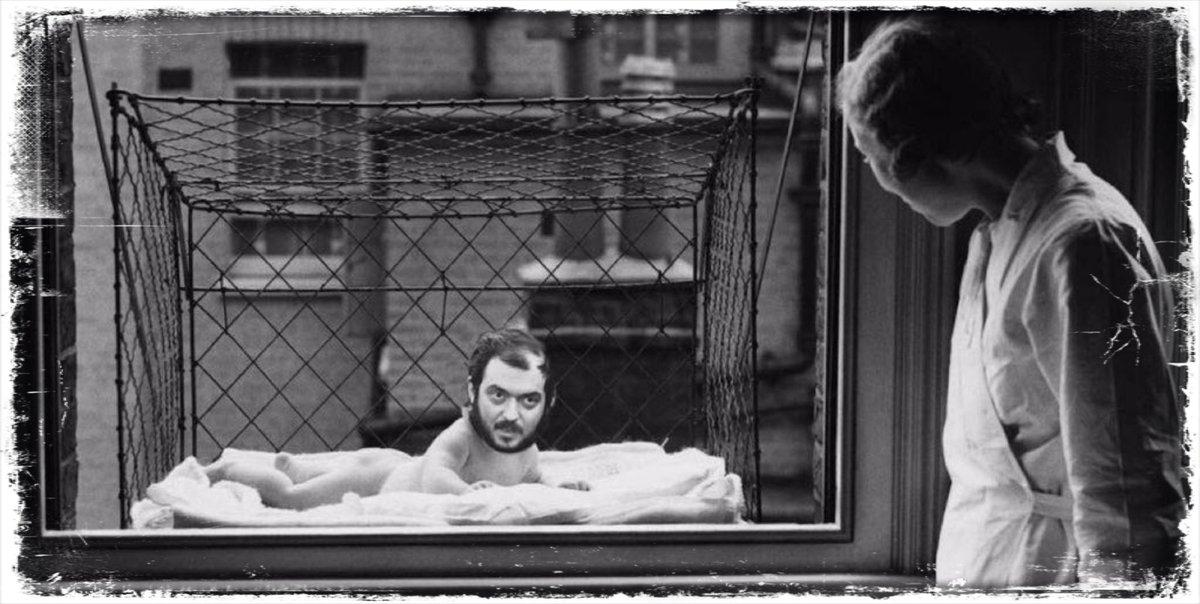 Duncan Jones Uncovers Cache of Film Director Photographs… As Babies! https://t.co/FjpeOLCFzl https://t.co/BET72b6RSR