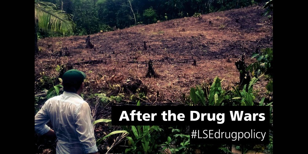 Read now: After the Drug Wars by LSE Expert Group on Economics of Drug Policy https://t.co/aFerZ6gI5K #LSEdrugpolicy https://t.co/c4YHFgYOPR