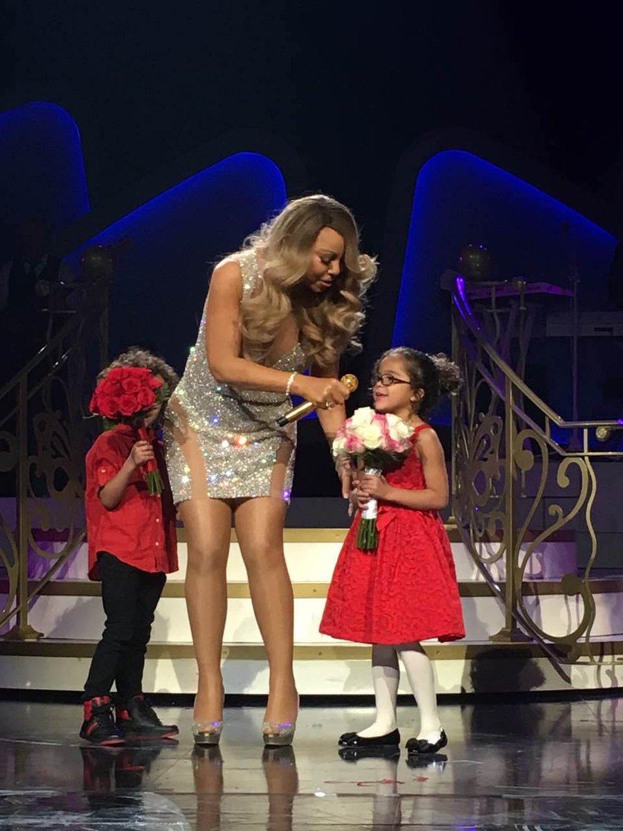 Mariah en résidence à Las Vegas - Page 4 CbO68VAUUAAmeHU