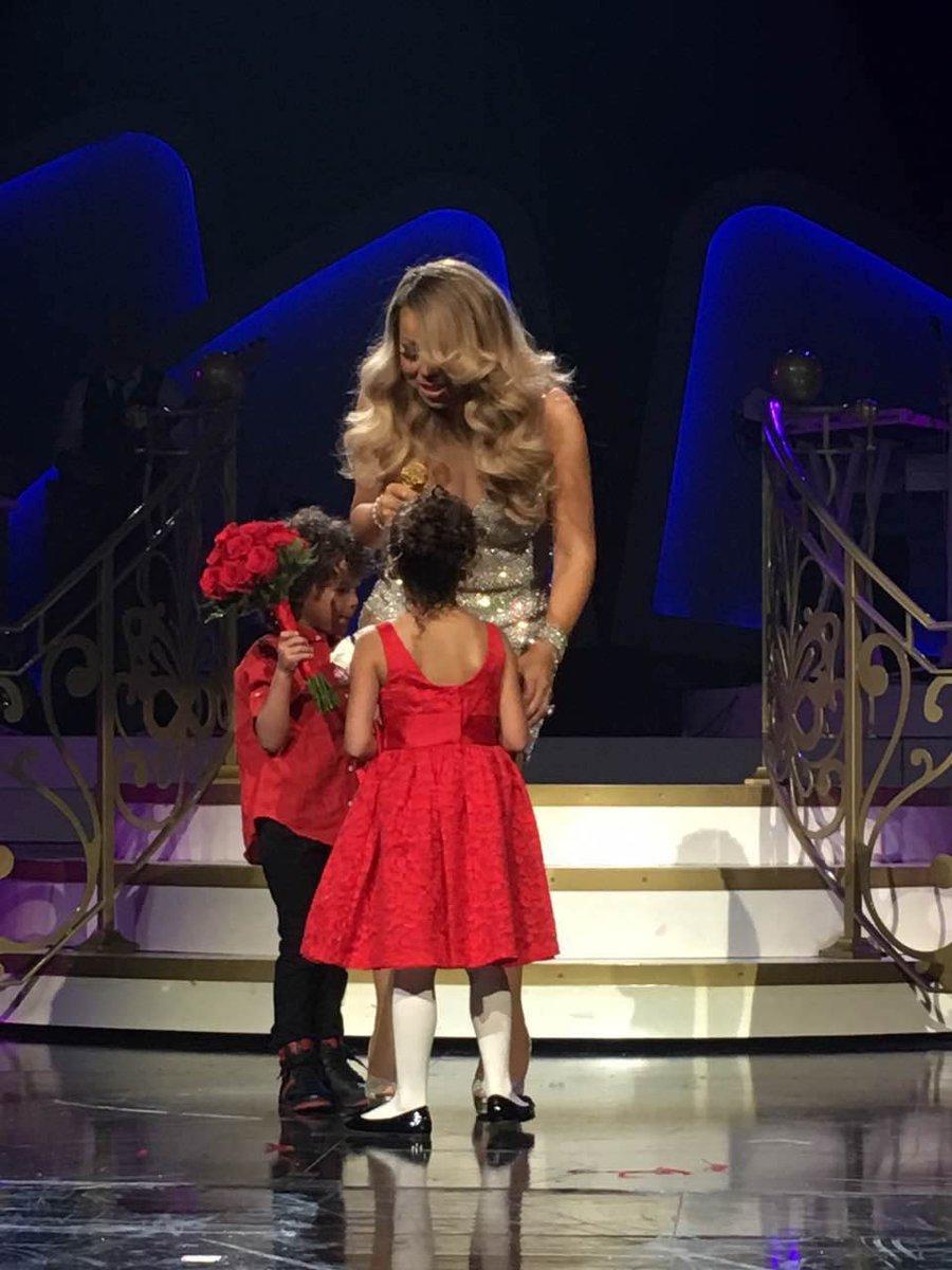 Mariah en résidence à Las Vegas - Page 4 CbO68WFUMAASUhV