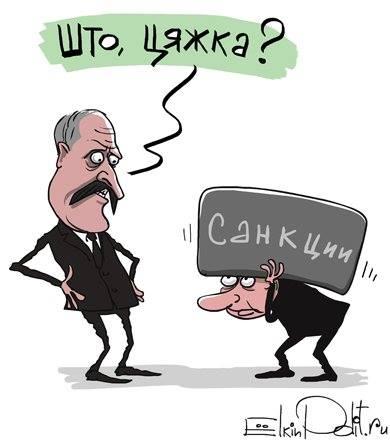 Мы не настолько наивны, чтобы верить, что Беларусь изменится за один день, - Штайнмайер об отмене санкций ЕС - Цензор.НЕТ 2801