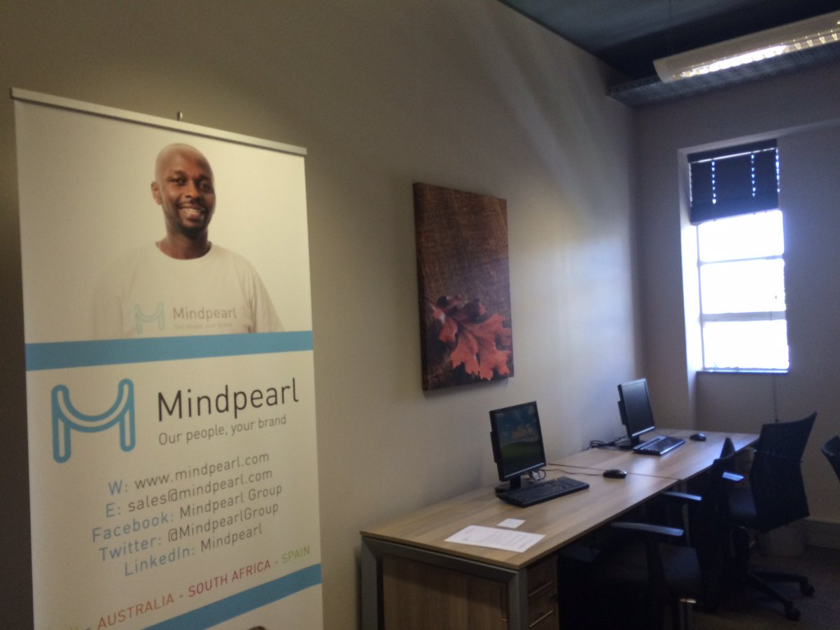 Alan Graham On Twitter Mindpearl Opens A Small Office In Stellenbosch German Students Looking For Part Time And Full Time Jobs Https T Co Cp1qtcivpf