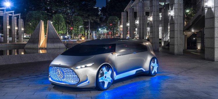 Aperta procedura legale contro Mercedes-Benz per il mancato rispetto delle emissioni