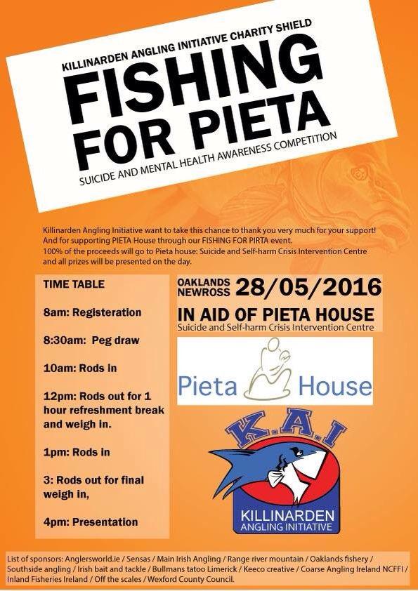 Pieta house suicide intervention model