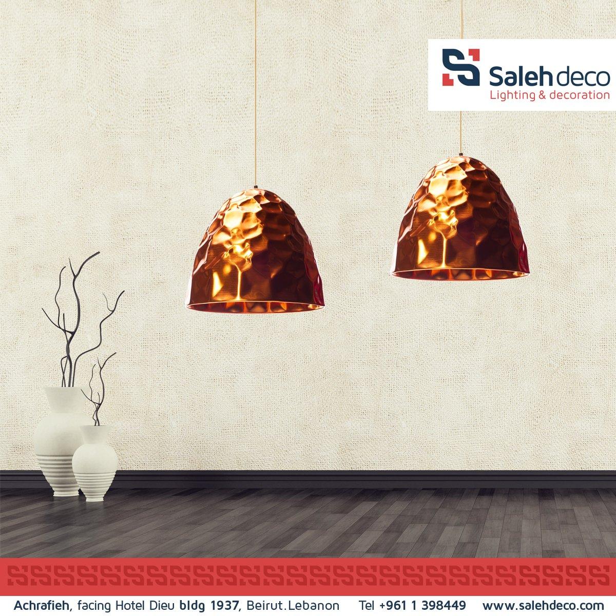 Decorate your #modern #interior with this beautiful #pendant #light #decor #homedecor #interiordesign #salehdeco https://t.co/HP7Kj5e0BL
