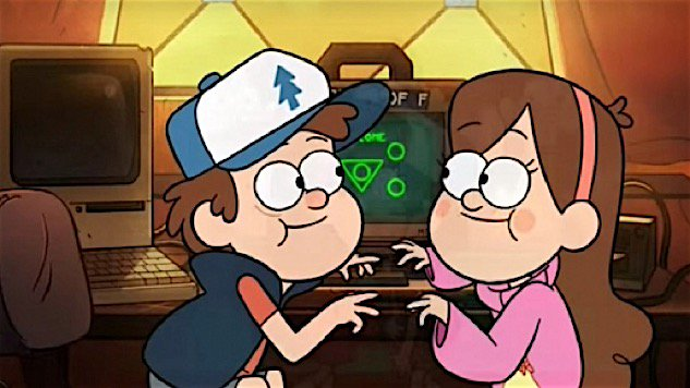 A Eulogy For the Show that Changed Kids' TV Forever: #GravityFalls https://t.co/djjK5noHYs https://t.co/yqWbLE1M4f