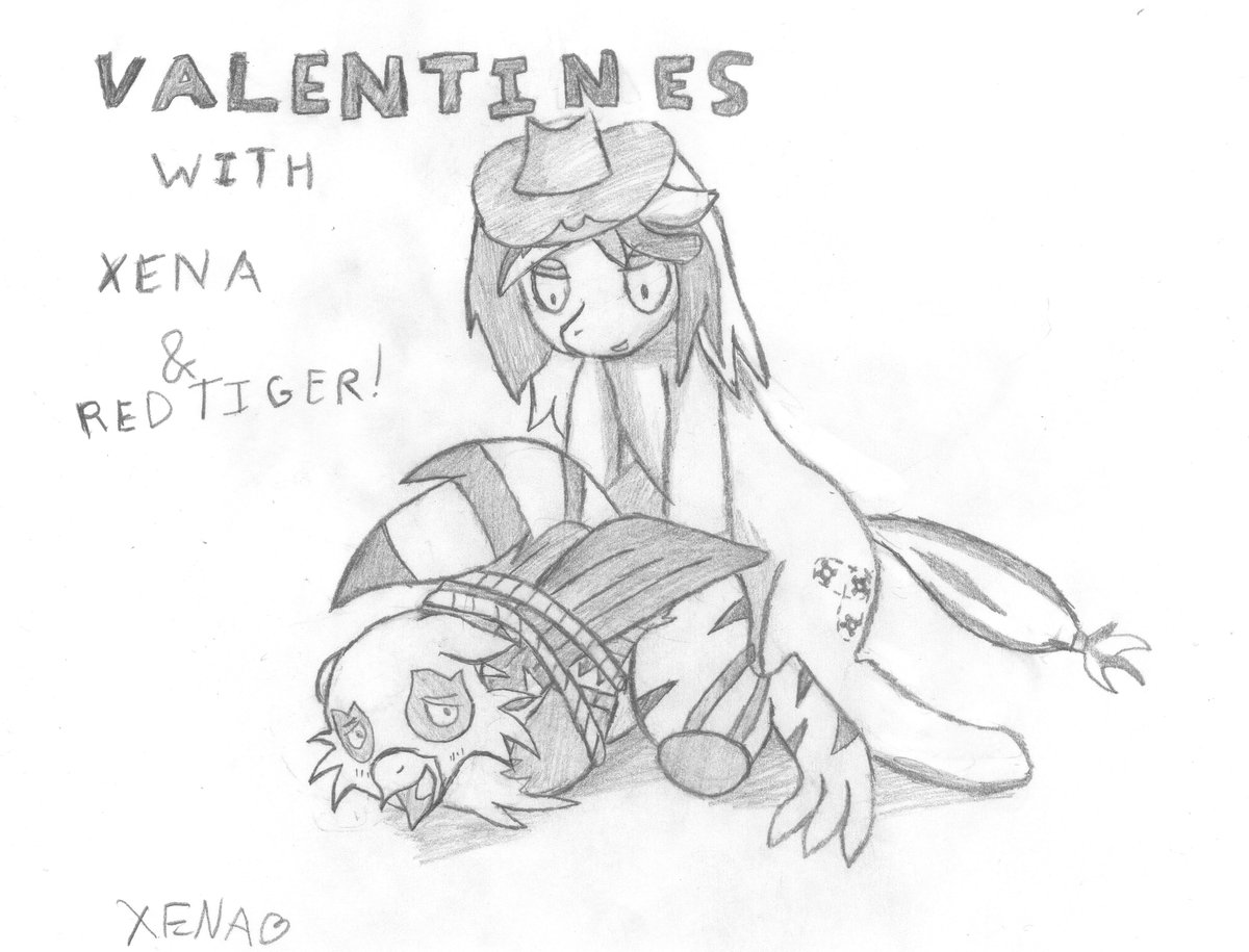 Xena On Twitter Valentines For Me And Red Involves Roleplay Ropes Tco CSQ7h9kGPa
