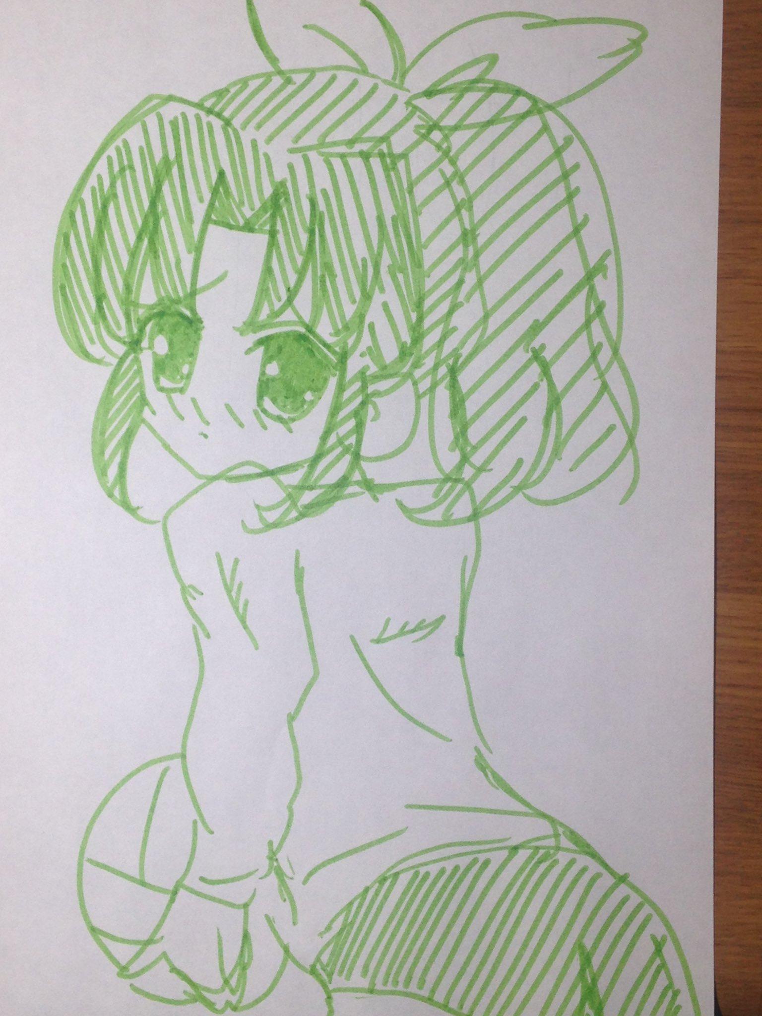 とりのはね (@torino_hane)さんのイラスト