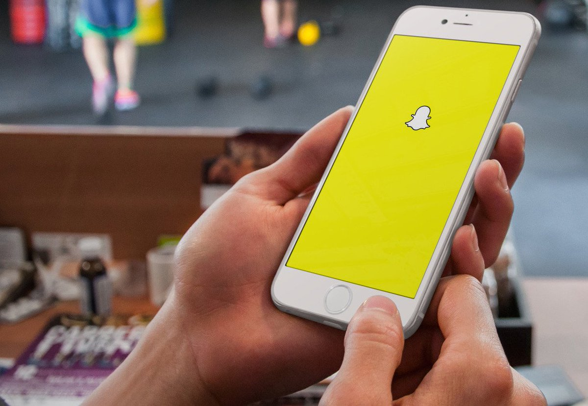 apps like snapchat, How to Brand and Get Relentless Growth for Your Business Using SnapChat?