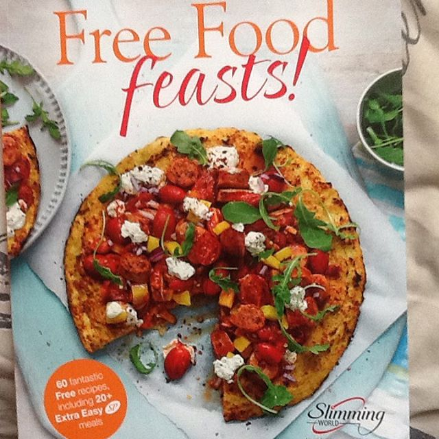 Slimming world on twitter get our new free food feasts recipe 319 am 15 feb 2016 forumfinder Choice Image