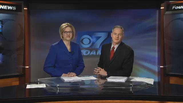 "KOAM TV 7 on Twitter: ""And...your new KOAM Morning News Co-Host is ..."