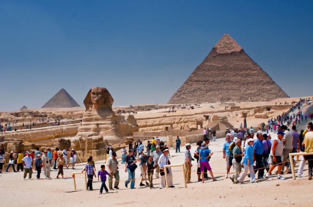 благодаря фото с турпохода в египте меня