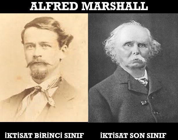 alfred marshall vs smith Alfred marshall's long-gestating principles of economics was finally published in july, 1890 as it happens, it was the first book published in britain with a net book agreement - that is, the publisher macmillan decided to force booksellers to agree not to discount its price at retail.
