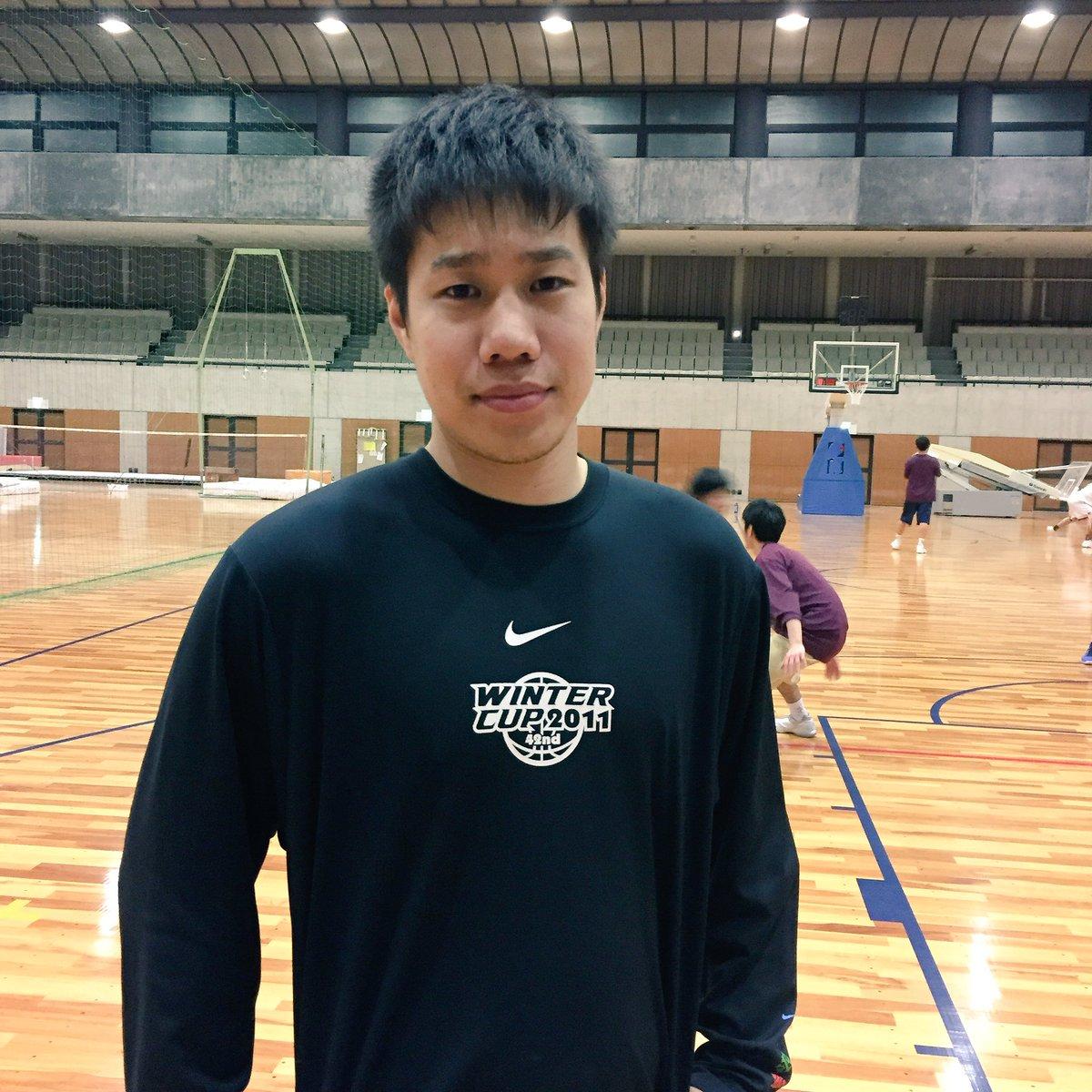 同志社大学体育会男子バスケット...