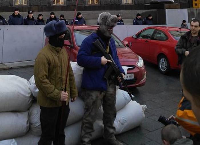 In Ukraine Russian Business 3