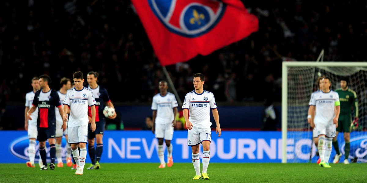 Come vedere PSG-CHELSEA Streaming oggi Diretta Champions League 2016