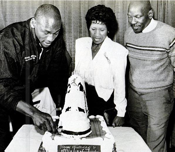 Admirable Darren Rovell On Twitter Michael Jordan Who Turns 53 Today Funny Birthday Cards Online Elaedamsfinfo