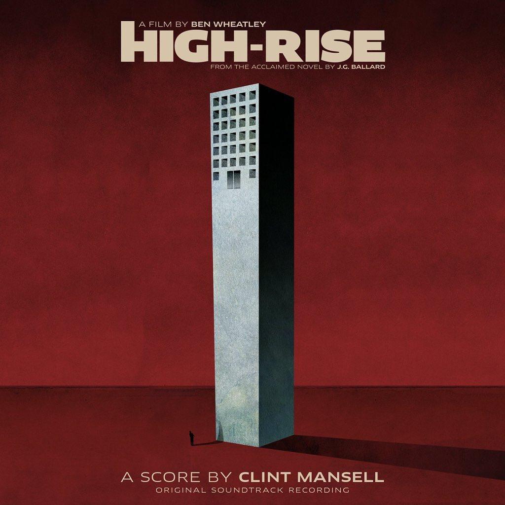High-Rise Is Coming! https://t.co/lDdkPNV4BK