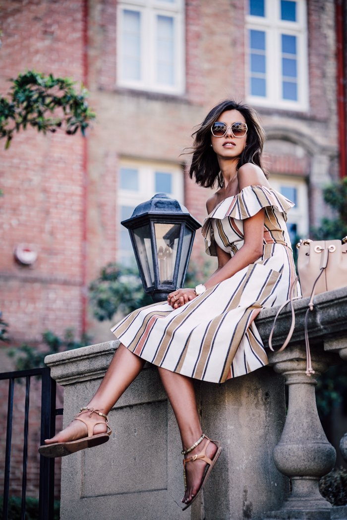 Fashion Blog By Carla: Annabelle Fleur (@vivaluxury)