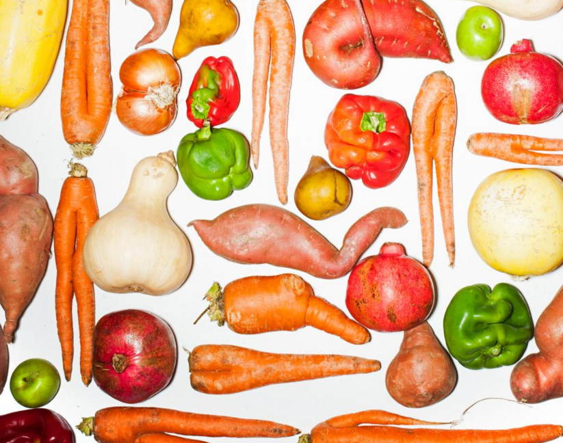 About a third of the planet's food goes to waste. That's enough to feed 2billion people. https://t.co/4EyN0Oa86j https://t.co/xchvB3tEmh