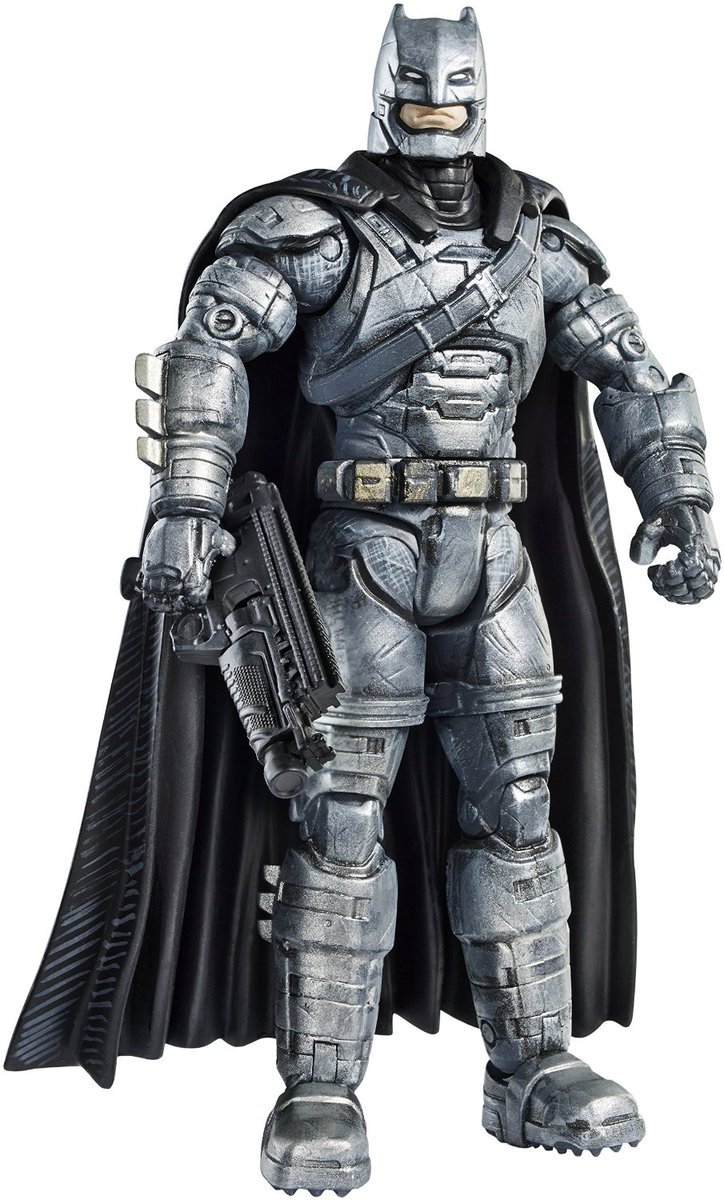 #Batman v #Superman Dawn of Justice #DC Multiverse Batman Armor Figure http://www.cindybearsden.com/store.php?seller=CindyBearsDen&pd=8716648…