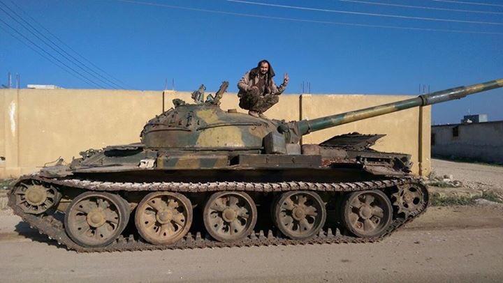 Syrian Civil War: News #6 - Page 21 CbRuy9rWIAIJaIw