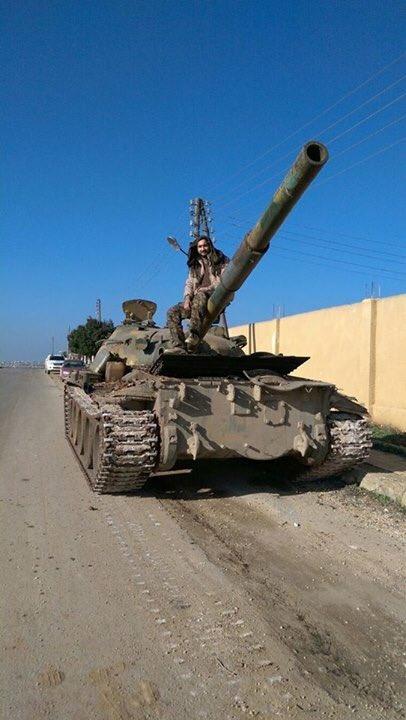 Syrian Civil War: News #6 - Page 21 CbRuy9vWwAA96pS