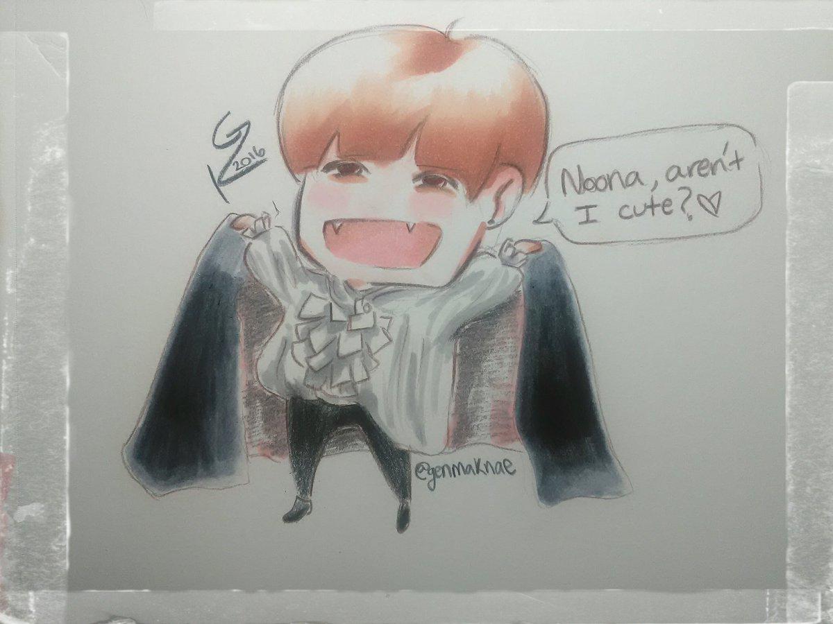 Chibi Vampire #Taemin #태민 #샤이니 #TaeminIsBack     Do NOT repost  Do NOT edit    <br>http://pic.twitter.com/2IRP744gV7
